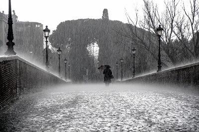 rain in Oxford